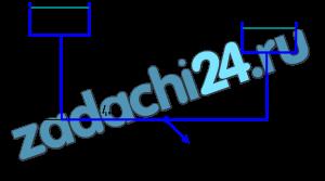 Пуляевский А.М Гидравлика и нефтегазовая гидромеханика Хабаровск ТОГУ-ЦДОТ Задача 30 Водоснабжение объекта С производиться из двух водонапорных башен (рис.26), напоры которых Н1 и Н2. Стальные трубопроводы имеют соответственно длины и диаметры l1, d1 и l2, d2. Определить: 1) максимально возможный водозабор в точке C, равном HC; 2) расход Q, поступающий из одной башни в другую при отсутствии водозабора в точке C.