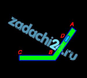ДИНАМИКА ТОЧКИ Груз D массой m, получив в точке A начальную скорость V0, движется по изогнутой трубе ABC, расположенной в вертикальной плоскости. На участке AB на груз, кроме силы тяжести действуют сила сопротивления среды R, зависящая от скорости V груза (направлена против движения). В точки B груз не изменяя величины своей скорости переходит на участок BC трубы, где на него, помимо силы тяжести действует сила трения (коэффициент трения груза о трубу f=0,2) и переменная сила F, проекция которой Fx на ось X задаётся. Считая груз материальной точкой и зная расстояние AB=l или время t1 движения груза от точки A до точки B, найти закон движения груза на участке BC, т.е. BD=X(t).