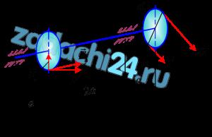 Пространственная произвольная система сил  Вал редуктора установлен на двух подшипниках – радиальном и радиально – упорном. Определить реакции в подшипниках и величину силы F1 (для вариантов 1-12) или силы T (для вариантов 13-24). Схемы заданий приведены на рис. 21. Принять F=4 кН, d=100 мм, d1=250 мм (для вариантов 1-12),  (для вариантов 13-24) а=100 мм, α=30º. Принять Fr=0,372F; Fa=0,2126F.