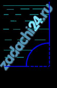 Определить силу давления нефти Р на цилиндрическую стенку резервуара и угол наклона α линии действия этой силы к горизонту, если радиус стенки R, ширина стенки В=3 м, высота нефти в резервуаре Н, плотность нефти ρ=900 кг/м³.